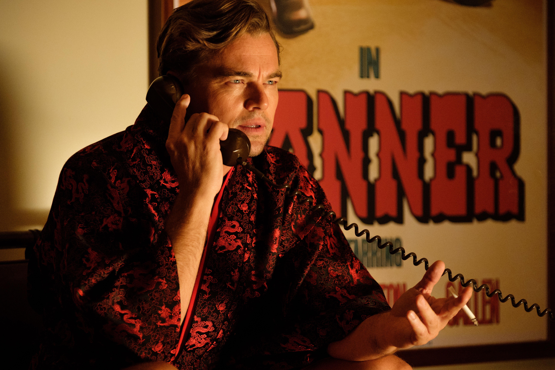 Leonardo DiCaprio's Top 10 Performances Ranked