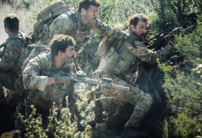 SEAL Team CBS