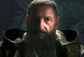 "Ben Kingsley as Mandarin in ""Iron Man 3"""