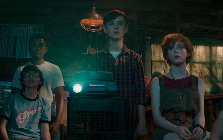 """""""It: Chapter Two"""""""