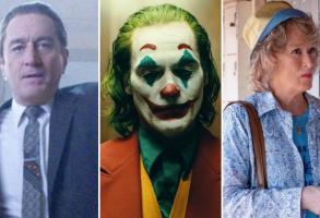 Oscar contenders 2020