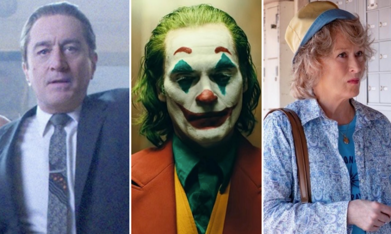 Oscar Halloween 2020 30 Oscar Contenders at 2019 Fall Film Festivals | IndieWire