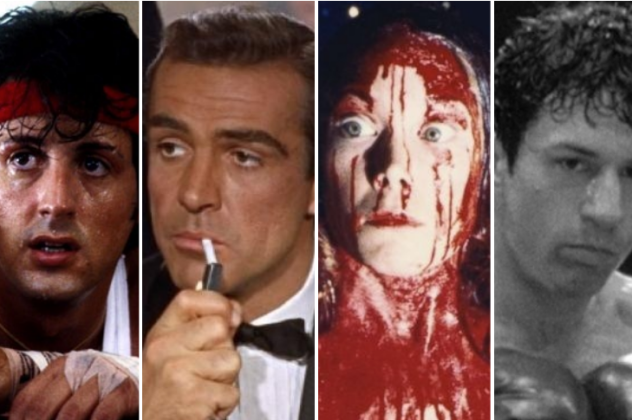 100 Years of United Artists: The 50 Films That Define the Game-Changing Studio