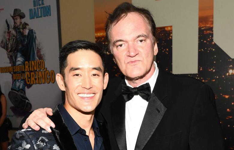 Quentin Tarantino Breaks Silence On Bruce Lee Fight Scene