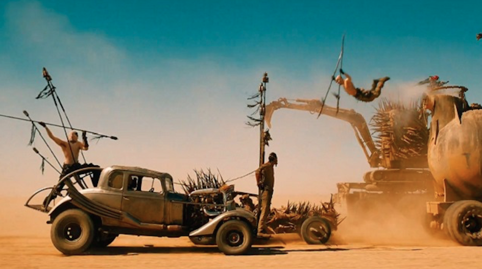 Stunt Performers Consider Oscars Protest Because Academy Refuses to Give Them a Category