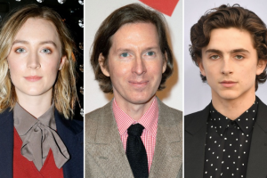 'The French Dispatch': Everything You Need to Know About Wes Anderson's New Movie