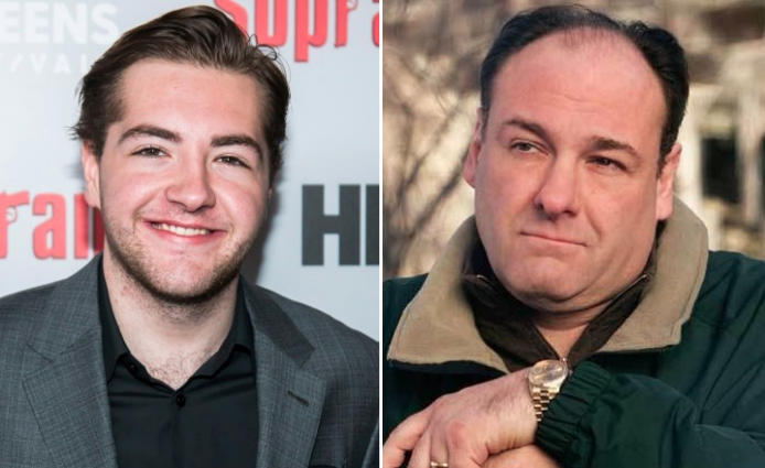 movie news Michael Gandolfini Named The Two Most Impactful Scenes With His Late Father On 'The Sopranos'