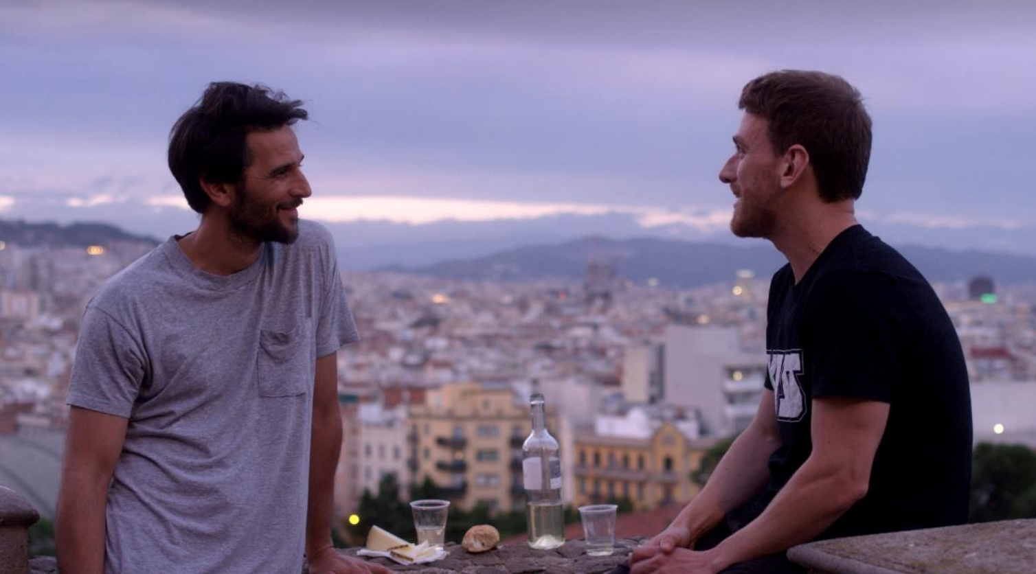 'End of the Century' Review: Love Is Ephemeral in the Best Gay Film of the Year