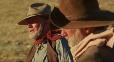 "Peter Fonda in ""The Ballad of Lefty Brown"""