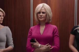 'Bombshell' First Trailer: Kidman, Theron, and Robbie Take On Fox News Scandal