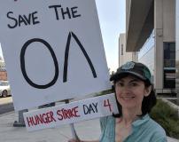 Save The OA