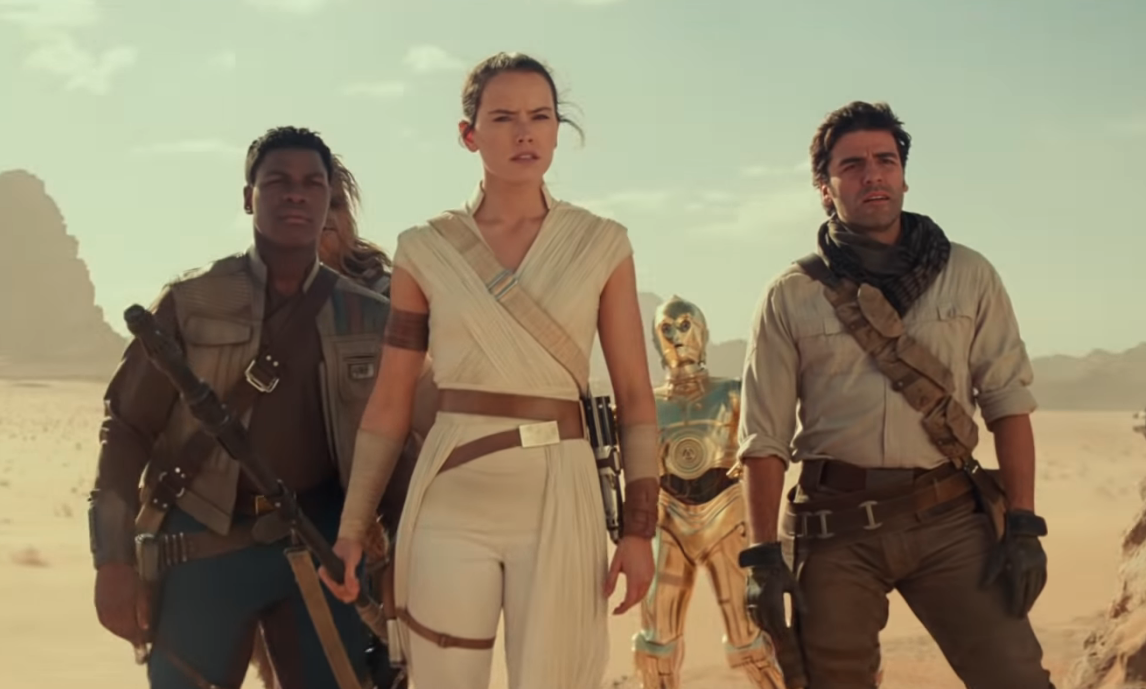 Star Wars The Rise Of Skywalker 6 Big Spoilers Indiewire