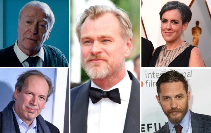 Christopher Nolan's 20 Most Essential Collaborators