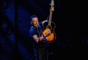 springsteen on broadawy