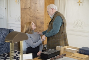 Succession Season 2 Sarah Snook Brian Cox
