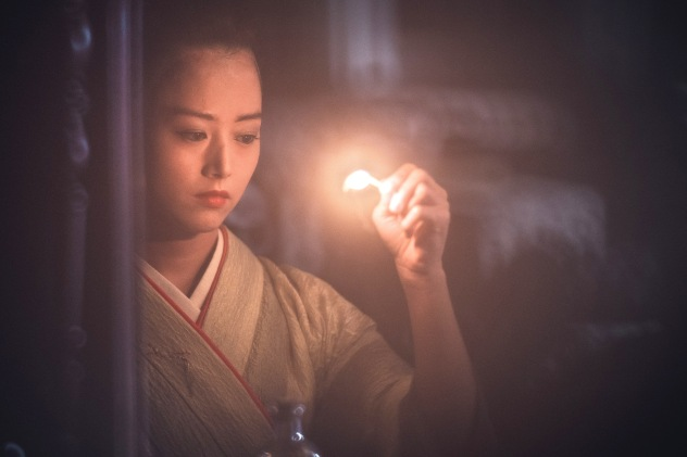 'The Terror: Infamy' Uses Japanese Ghost Stories Like 'Get Out' Uses Horror to Reflect America