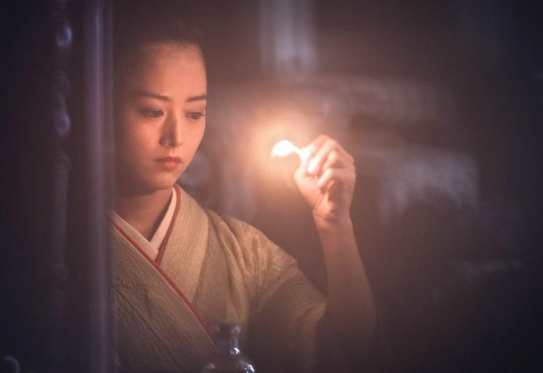 "Kiki Sukezane, ""The Terror: Infamy"""