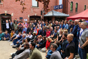 Telluride Film Festival 2020 Is Canceled