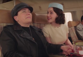 The Marvelous Mrs. Maisel Season 3 Amazon