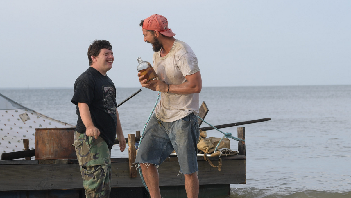 DGA Awards: What 'The Peanut Butter Falcon' Rookies Did Right | IndieWire