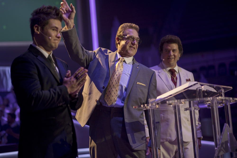 'The Righteous Gemstones' Review: HBO's Miraculous Cast Carries a Family-First Televangelist Comedy