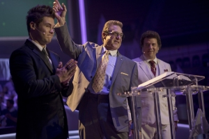 'The Righteous Gemstones'