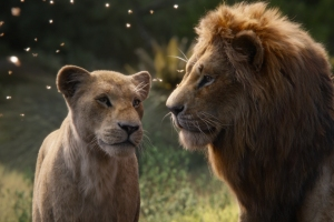Elton John Bashes 'The Lion King' Remake Over Bad Music: 'The Joy Was Lost'
