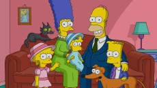 """The Simpsons"""