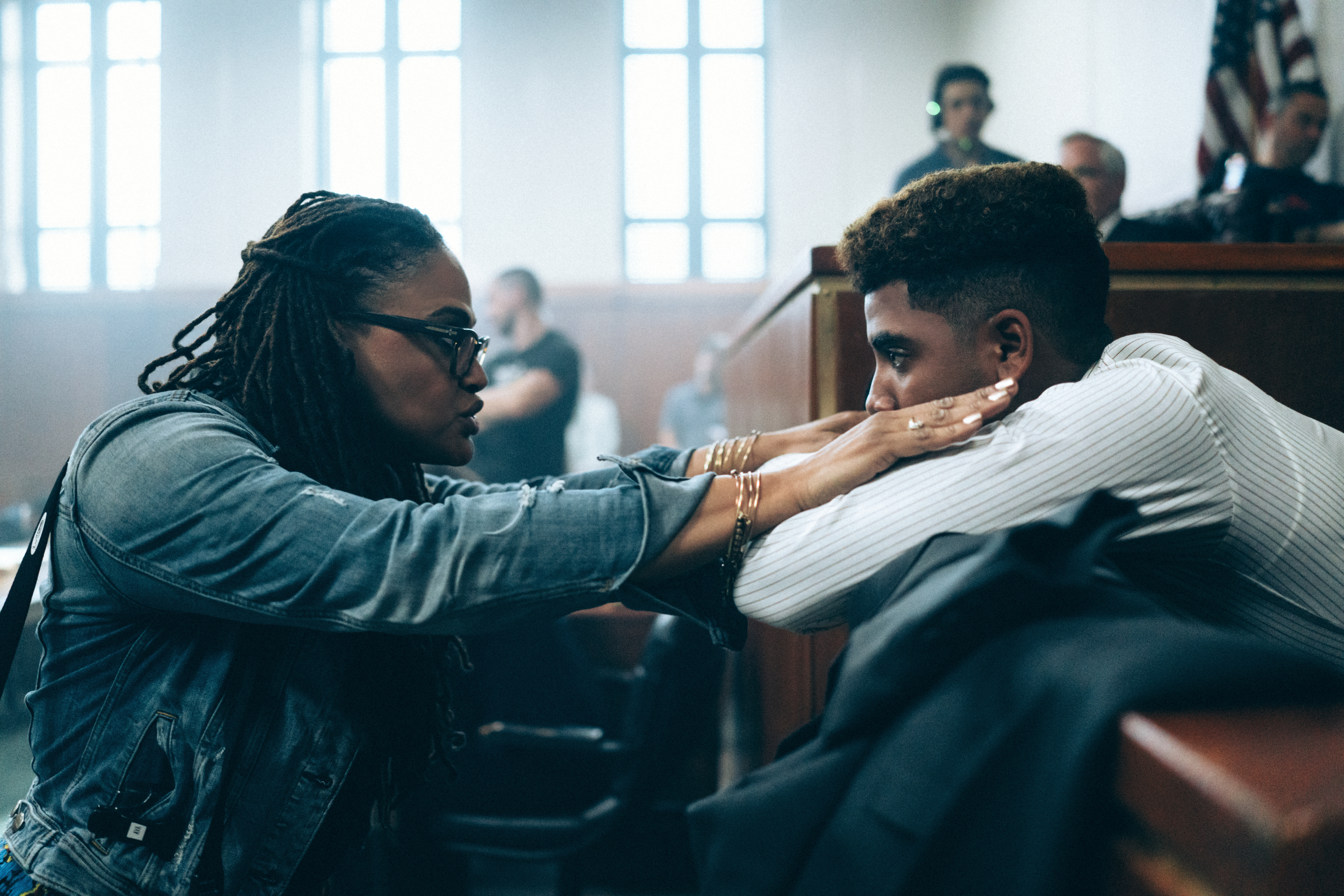 When They See Us: Ava Duvernay's Emotional Mix of Music and Sound | IndieWire