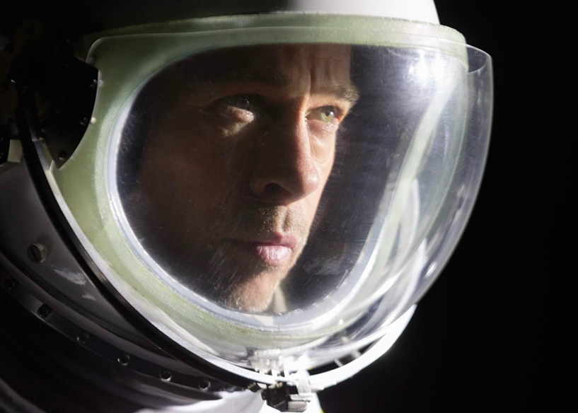 'Ad Astra' IMAX Trailer: James Gray's Brad Pitt-Starring Space Epic Goes Terrifyingly Big