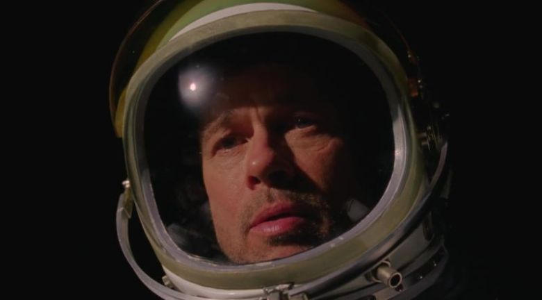 Brad Pitt's 'Ad Astra' Acting Is So Good, It Forced Director James Gray to Screw With Science