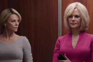 Gretchen Carlson: It's 'Frustrating' I Couldn't Participate in 'Bombshell,' Where She's Portrayed by Nicole Kidman