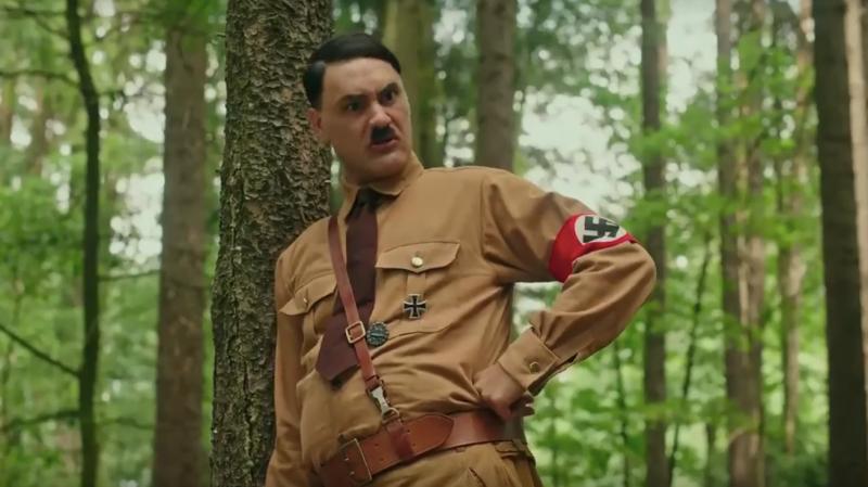 Disney Executive Fears Taika Waititi's Nazi Satire 'Jojo Rabbit' Is Too Edgy For Studio Image — Report