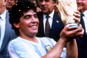10 Films About Great Athletes to See After 'Diego Maradona'