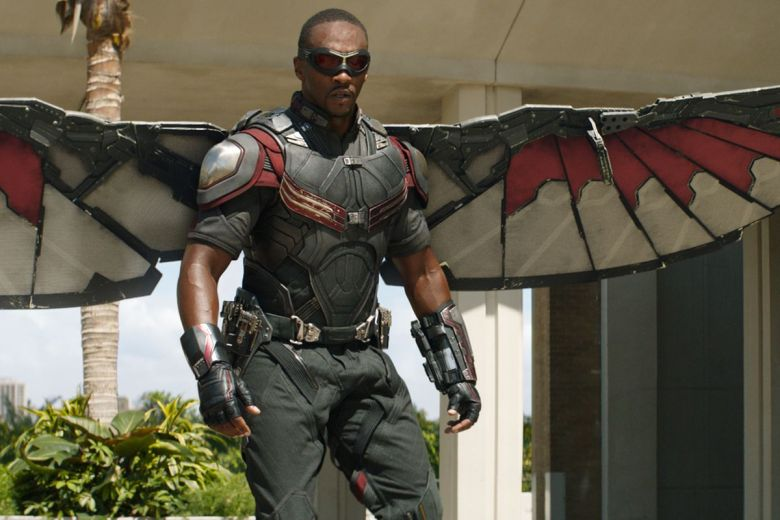 How to Watch 'The Falcon & the Winter Soldier' | IndieWire