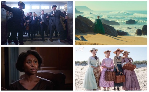 2019 Fall Movie Preview: Awards Contenders | IndieWire