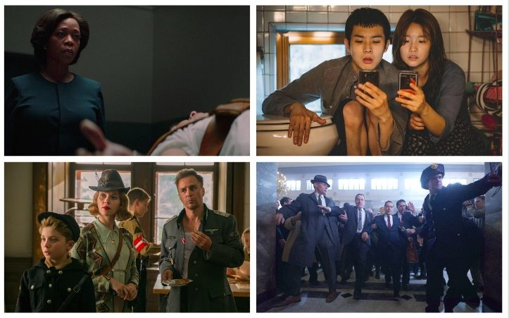 2019 Fall Movie Preview Indie Films And Festival Favorites