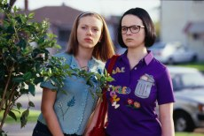 Editorial use only. No book cover usage.Mandatory Credit: Photo by Moviestore/Shutterstock (1590072a)Ghost World, Scarlett Johansson, Thora BirchFilm and Television
