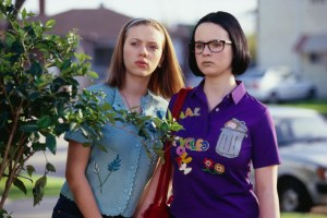 Stream of the Day: 'Ghost World' Is an Ode to Misfits, and a Profound X-Ray of Dying Friendship