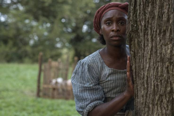 'Harriet' Review: Cynthia Erivo Elevates Formulaic Drama of First Harriet Tubman Biopic