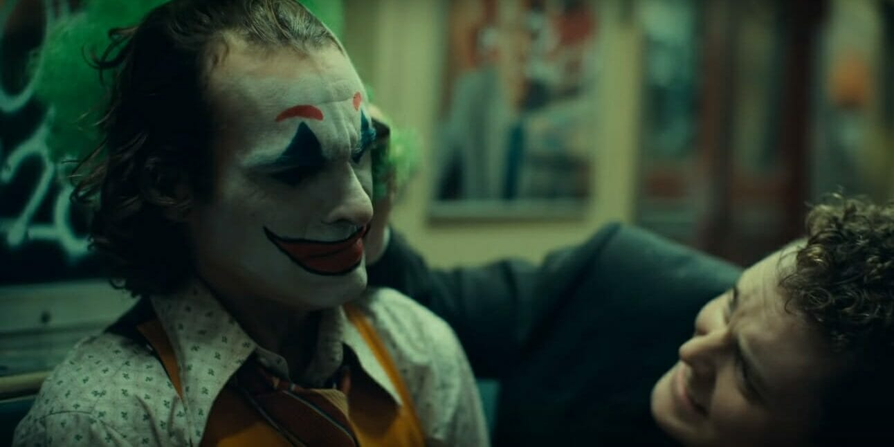 Divisive 'Joker' Shatters October Box-Office Opening Record, Women Drive Two Major Hits