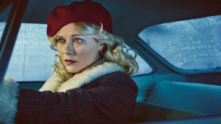 """Kirsten Dunst, """"Fargo"""""""