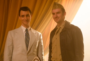 "LEGION -- ""Chapter 26"" - Season 3, Episode 7 (Airs Mon, August 5, 10:00 pm/ep) -- Pictured: Harry Lloyd as Charles, Dan Stevens as David Haller. CR: Suzanne Tenner/FX"
