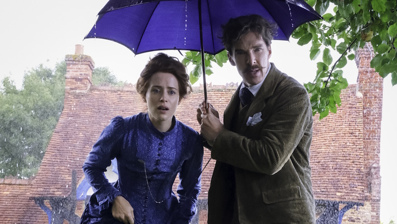 'Louis Wain' First Look: Benedict Cumberbatch and Claire Foy Unite in Cat Artist Biopic