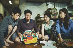LA Film Critics Crown 'Parasite,' Bong Joon Ho, Mary Kay Place, and Antonio Banderas