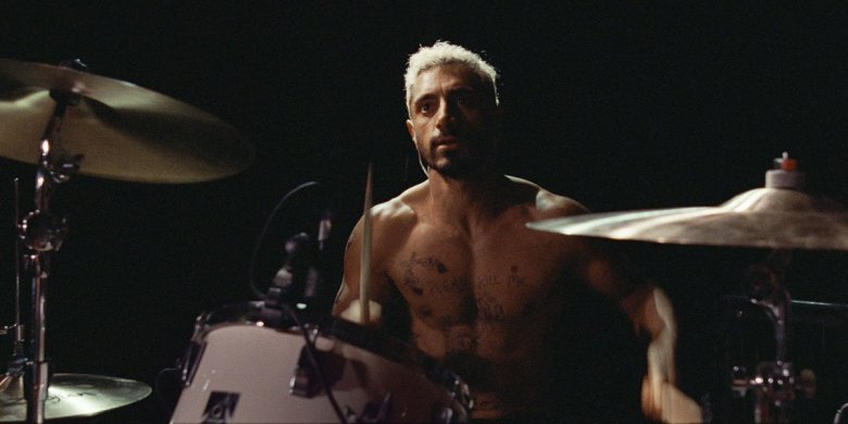 Sound of Metal' Review: Riz Ahmed Is a Deaf Heavy Metal