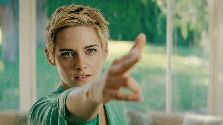 Kristen Stewart stars in SEBERG