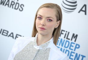 Amanda Seyfried34th Film Independent Spirit Awards, Arrivals, Los Angeles, USA - 23 Feb 2019