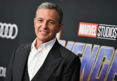 Bob Iger'Avengers: Endgame' Film Premiere, Arrivals, LA Convention Center, Los Angeles, USA - 22 Apr 2019