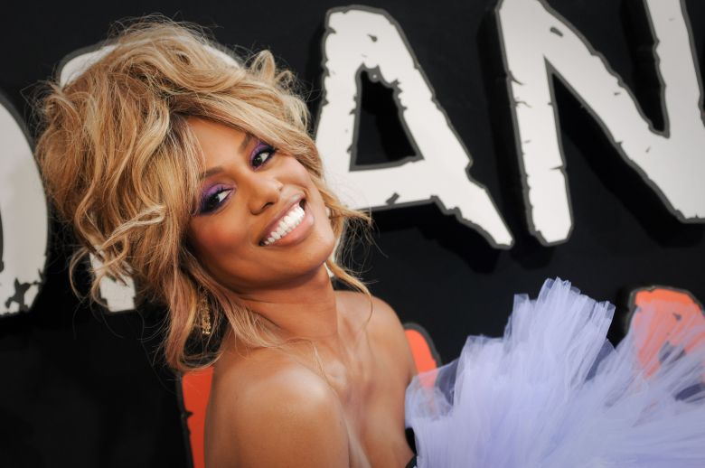 Laverne Cox Deserves to be the First Trans Woman to Win an